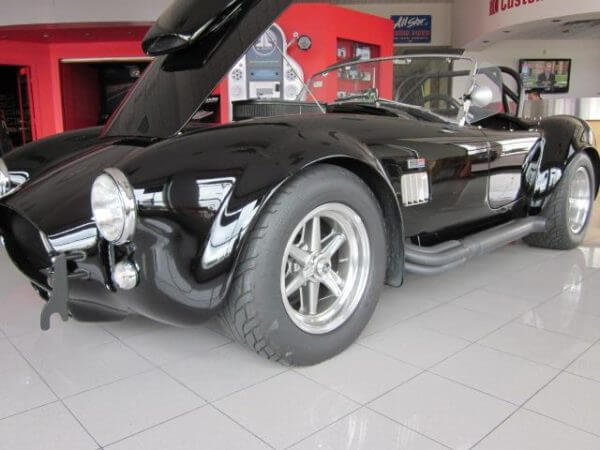 Vehicle Available For SaleFord Shelby Cobra